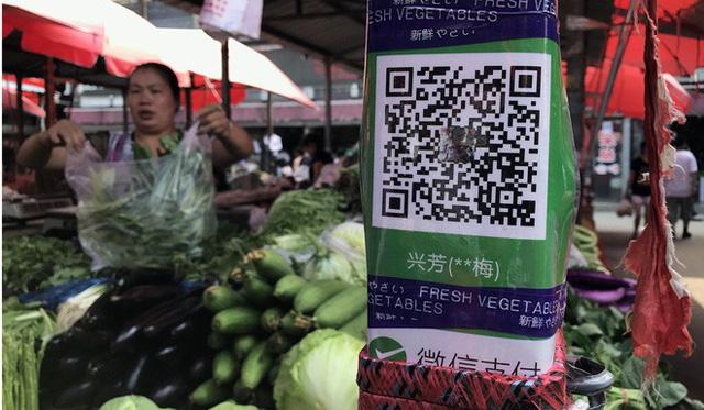 Trung Quốc sắp trở thành công xưởng in tiền mới của thế giới nhờ siêu dự án 900 tỉ USD - Ảnh 1.
