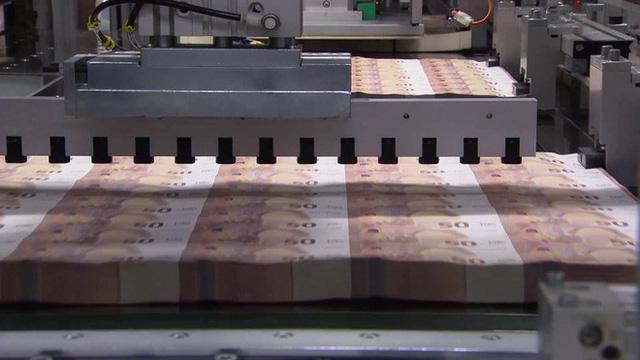 Trung Quốc sắp trở thành công xưởng in tiền mới của thế giới nhờ siêu dự án 900 tỉ USD - Ảnh 3.