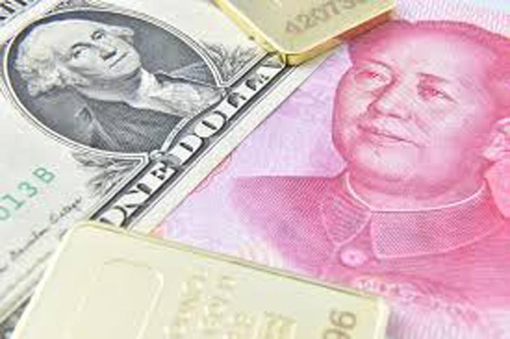 Bản tin tài chính Forex hôm nay USD/CNY