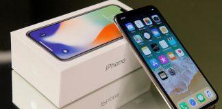 iPhone sẽ bị đánh thuế 10% nếu ông Trump không đạt được thoả thuận thương mại với Trung Quốc