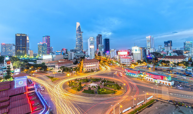 Người nước ngoài đổ xô mua nhà hạng sang tại Việt Nam, và đây là lý do - Ảnh 2.