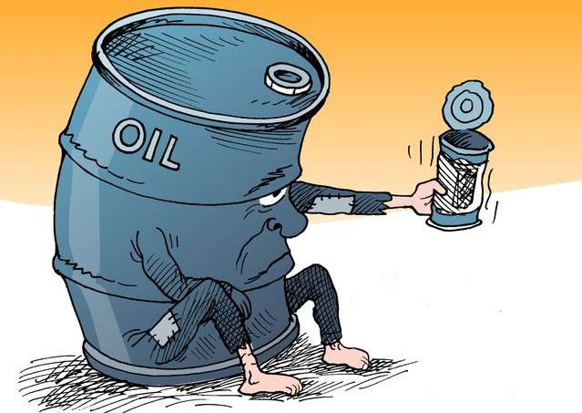 finnews24 giá dầu