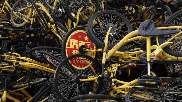 Huy động được tới 2 tỷ USD, có Alibaba chống lưng, nhà sáng lập 28 tuổi vừa cay đắng tuyên bố startup chia sẻ xe đạp phá sản trong nghẹn ngào - Ảnh 1.