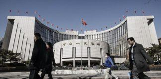 Nắm giữ trái phiếu kho bạc Mỹ của Trung Quốc xuống thấp nhất 1 năm rưỡi