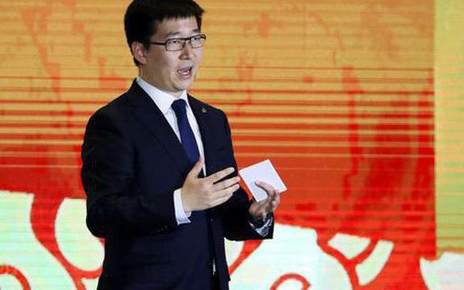 Huy động được tới 2 tỷ USD, có Alibaba