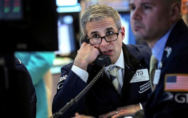 Chứng khoán Mỹ 11/4: Các chỉ số lớn gần như đi ngang khi Phố Wall tập trung chờ đợi mùa báo cáo tài chính khởi động