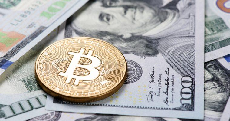 Thị trường ngoại tệ 244 Tỷ giá trung tâm tăng bitcoin tăng USD ở mức cao
