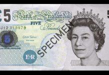 Tỷ giá Bảng Anh (GBP) hôm nay 24/4/2019