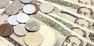 So sánh tỷ giá JPY tại các ngân hàng ngày hôm nay 24/4