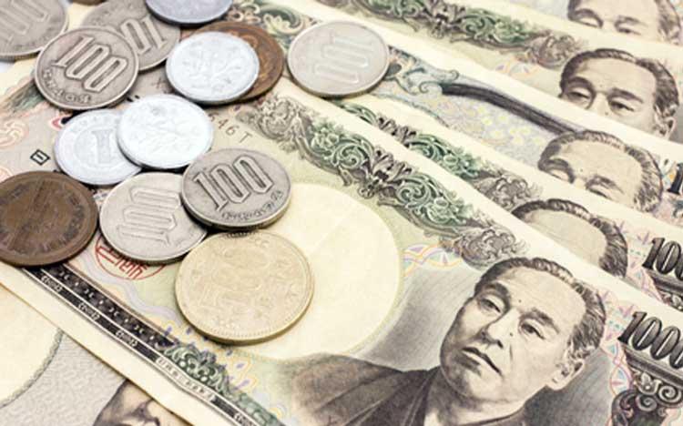 So sánh tỷ giá JPY tại các ngân hàng ngày hôm nay 244