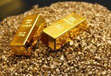giá giao dịch vàng