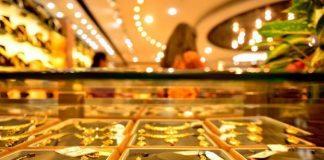 Giá vàng hôm nay 24/4: Mỹ lên đỉnh, vàng xuống đáy sâu