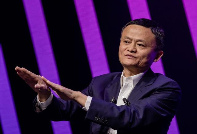 Không biết gì về công nghệ hay tiếp thị, tỷ phú Jack Ma tiết lộ bí quyết giúp ông tạo dựng nên đế chế Alibaba - Ảnh 1.