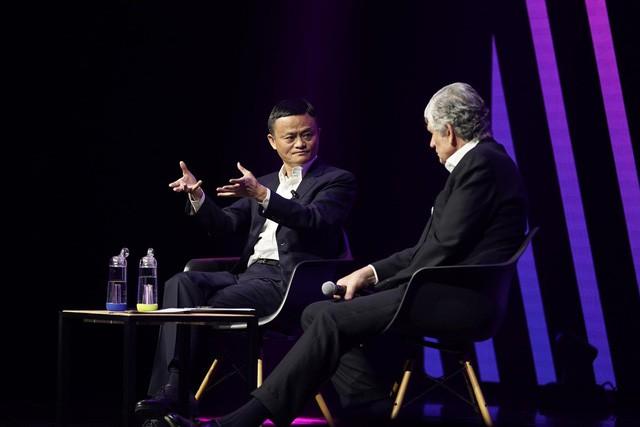 Không biết gì về công nghệ hay tiếp thị, tỷ phú Jack Ma tiết lộ bí quyết giúp ông tạo dựng nên đế chế Alibaba - Ảnh 2.