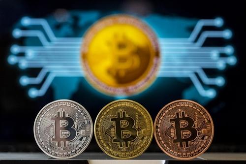 Tiền điện tử