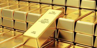 [ vnFXtoday ] - Giá vàng có thể giảm mạnh trong ngắn hạn