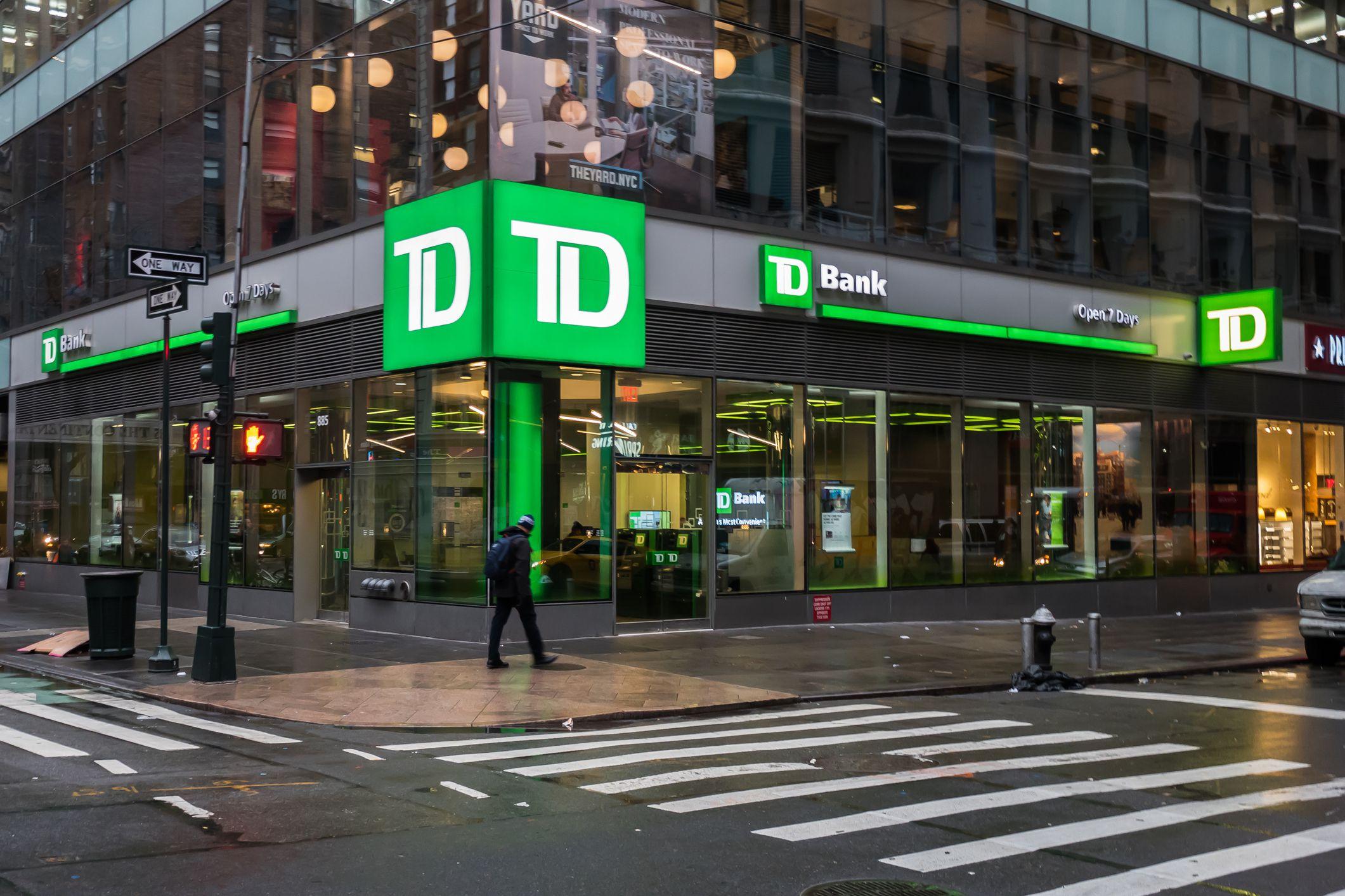 Chứng khoán TD Cặp tiền tệ đáng mua trong tuần này