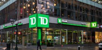 """TD Bank cho biết """"giá vàng có thể được củng cố ở trên 1600 USD/ounce"""""""
