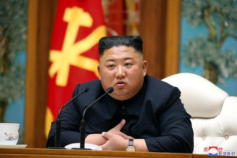 Tin tức về nhà lãnh đạo tối cao Triều Tiên khiến đồng Won lao dốc