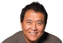 Robert Kiyosaki đưa ra lời khuyên đầu tư trong môi trường lãi suất thấp