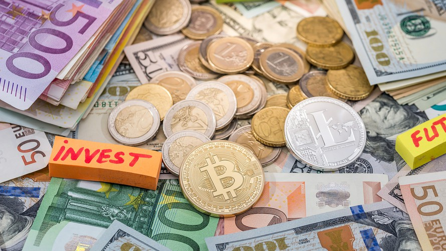 Phân tích các cặp tiền tệ giá vàng và bạc từ Kshitij