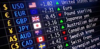 Tóm tắt thị trường ngoại hối ngày 03/04/2020