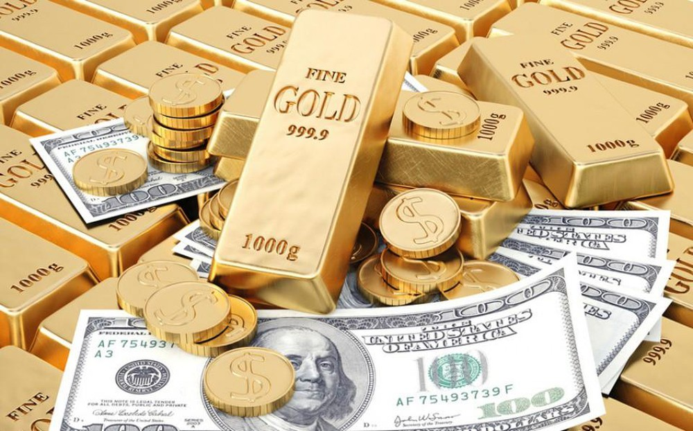 Phân tích xu hướng mới nhất của vàng Miễn là mức này được duy trì giá vàng vẫn có một không gian phục hồi lớn
