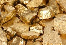 Vàng đã tăng vọt gần 40 USD, nhiều khả năng sẽ thêm 65 USD