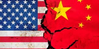 Tình hình Mỹ - Trung tiếp tục căng thẳng