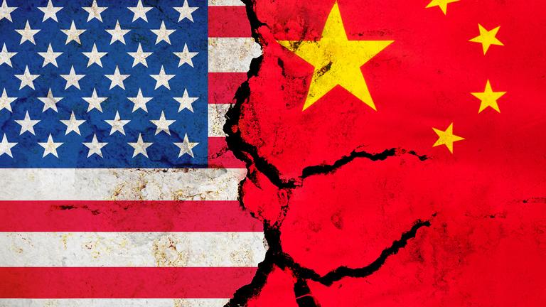 Chiến tranh thương mại TrungMỹ tái diễn