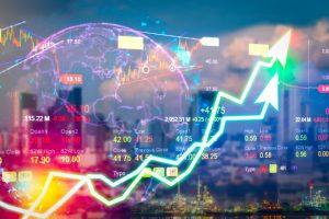 USD tăng giá đột ngột: EUR, GBP vàng và dầu thô đều giảm