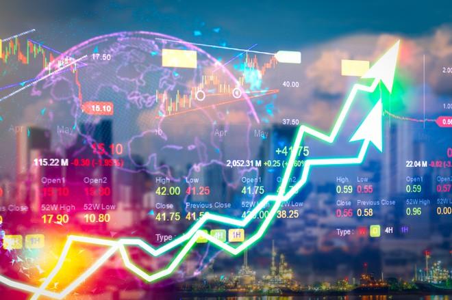 USD tăng giá đột ngột EUR GBP vàng và dầu thô đều giảm