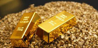 Theo kích thích này, vàng sẽ tạo ra lực đẩy lên 2.000 USD/ounce