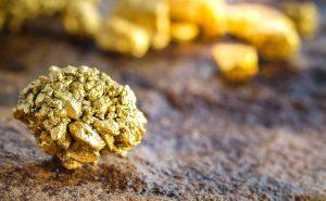 Báo cáo đầu tư vàng - Thị trường vàng tiếp tục phục hồi