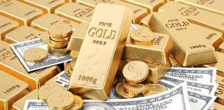Giá vàng và các quỹ ETF tiếp tục tăng cao trong 7 năm