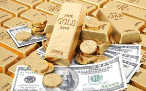 Các chuyên gia dự đoán thời điểm vàng phá vỡ mức 1.900