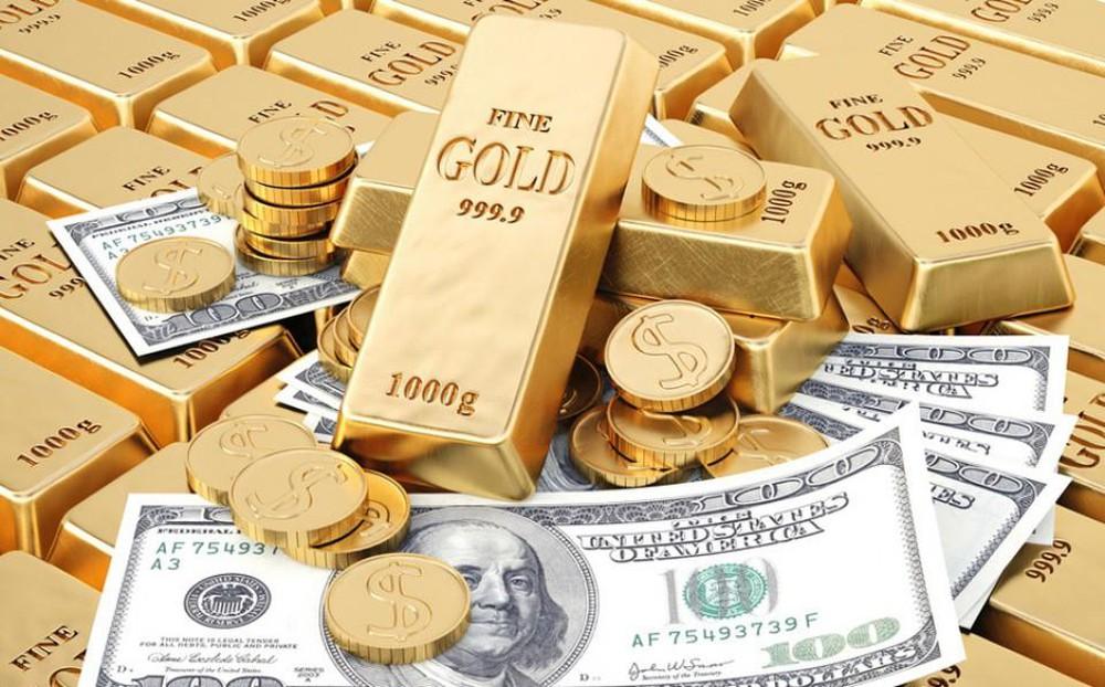 Các chuyên gia dự đoán thời điểm vàng phá vỡ mức 1900