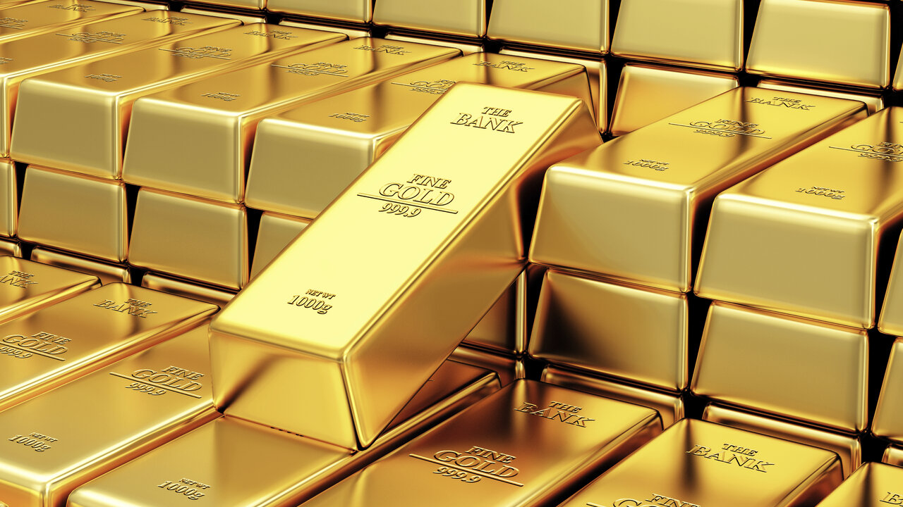 Phân tích thị trường Forex Lấy lịch sử làm gương cơ hội lớn cho thị trường vàng đã đến