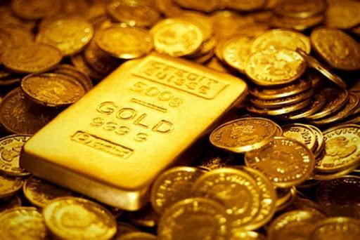 Giá vàng đang đến gần 1720 và tăng mạnh hơn 25 USD