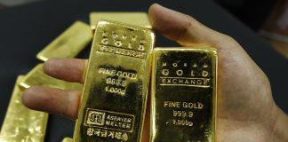 Nhận định xu hướng thị trường vàng từ GCI Financial