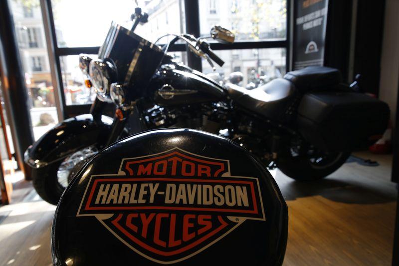 Harley-Davidson tái cấu trúc sâu hơn, khi rút khỏi Ấn Độ