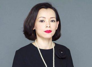 Chủ tịch FPT Retail Nguyễn Bạch Điệp vào top 25 nữ doanh nhân quyền lực châu Á