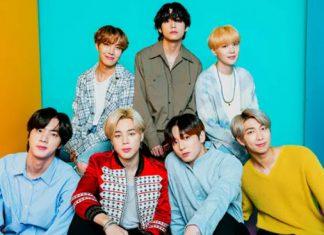 Fan nhóm nhạc nam BTS đánh lớn, mua một phần lớn cổ phần của Big Hit