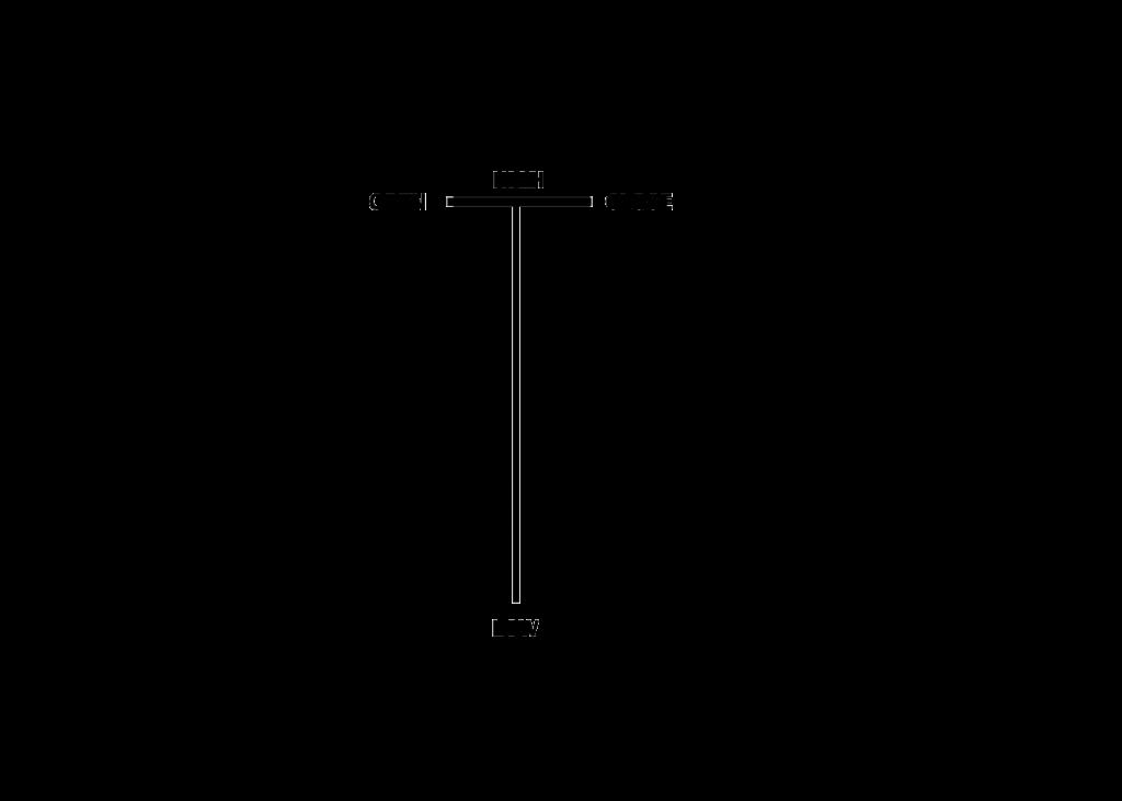 Mô hình đảo chiều tăng giá: Dragonfly Doji (nến doji chuồn) - dragonfly doji 1024x731