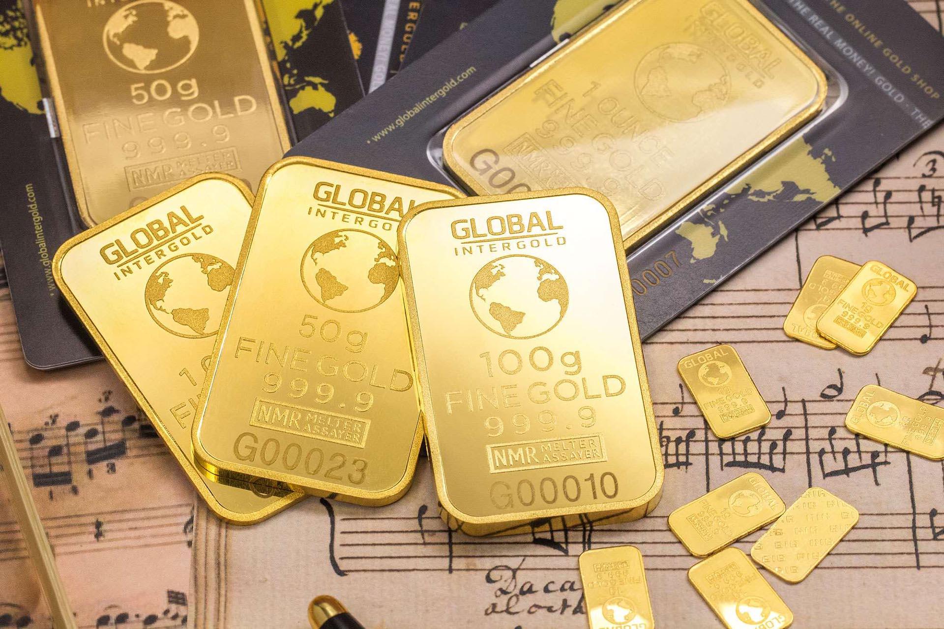 Khảo sát của Kitco Gold: Các nhà đầu tư bán lẻ rất lạc quan, chờ đợi cuộc bầu cử Mỹ