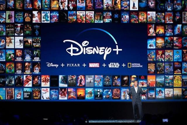 Disney tái tổ chức Kinh doanh Truyền thông và Giải trí - photo 1 15668749242601749608900