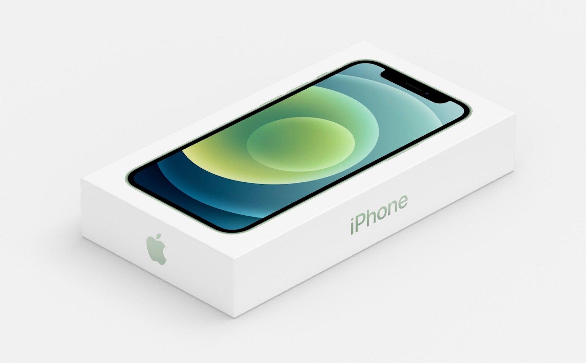 iPhone 12 là phiên bản tệ nhất của Apple? - 5185107 cover