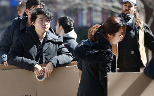 Sinh viên người Việt đóng góp hơn 19.000 tỷ đồng cho kinh tế Mỹ