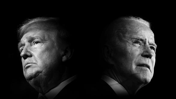 Điều gì sẽ xảy ra nếu cả ông Trump lẫn ông Biden đều không thắng? - Ảnh 1.