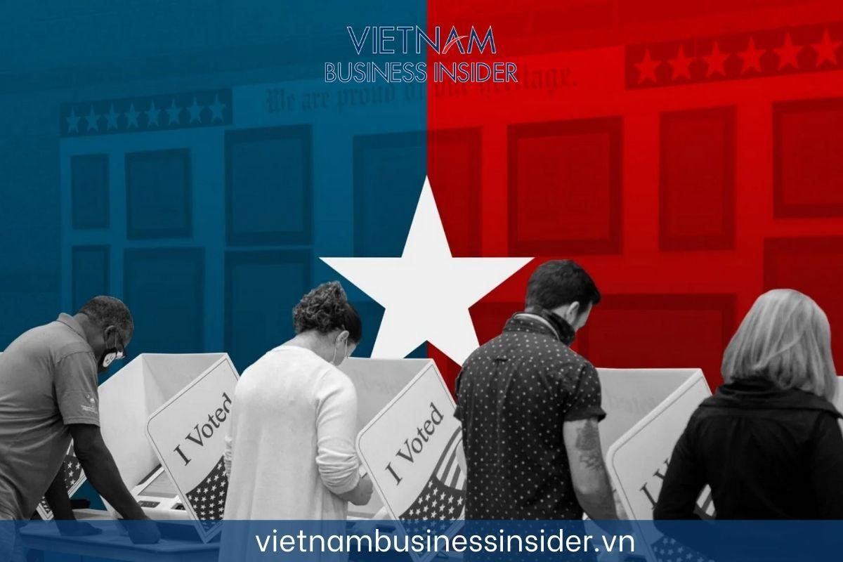 Giải thích màu đại diện của hai Đảng nước Mỹ - vietnambusinessinsider.vn 8 1